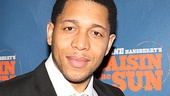 A Raisin in the Sun - Opening - OP - 4/14 - Keith Eric Chappelle