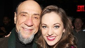 The Threepenny Opera - Opening - OP - 4/14 - F. Murray Abraham - Laura Osnes