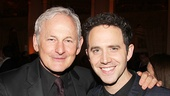 Act One - Opening - OP - 4/14 - Victor Garber - Santino Fontana