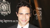 Hedwig and the Angry Inch - Opening - OP - 4/14 - Zac Posen