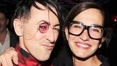 Cabaret - Opening - OP - 4/14 - Alan Cumming - Cynthia Rowley