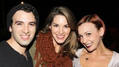 Beautiful - Actors Fund Performance - OP - 4/14 - Jarrod Spector - Kelli Barrett - Jenny Lee Stern