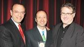 Drama Desk Awards - Op - 5/14 - Steven Lutvak - Robert L. Freedman
