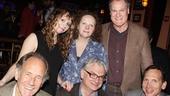 Drama Circle Awards - OP - 5/14 - Jon DeVries - Sally Murphy - Maryann Plunkett - Richard Nelson - Jay O. Sanders & Stephen Kunken