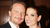 MTC Gala - 2014 - OP - 5/14 - Will Chase - Debra Messing