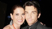 MTC Gala - 2014 - OP - 5/14 - Debra Messing - Andy Karl