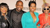 Tony Awards - OP - 6/14 - Patti Labelle - Dule Hill - Fantasia Barrino - Adriane Lenox