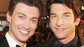 Tony Awards - OP - 6/14 - Bryce Pinkham - Andy Karl