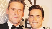 Tony Awards - OP - 6/14 - Simon Hall - Matt Bomer