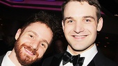 It's Only A Play - Opening - 10/14 - Chris Perfetti - Micah Stock