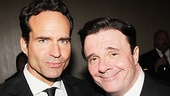 It's Only A Play - Opening - 10/14 - Jason Patric - Nathan Lane