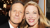 It's Only A Play - Opening - 10/14 - Martin Moran - Marin Mazzie