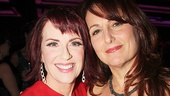 It's Only A Play - Opening - 10/14 - Megan Mullally - Jodie Markell
