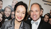 It's Only A Play - Opening - 10/14 - Lynn Ahrens - Stephen Flaherty