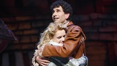 Something Rotten - Show Photos - 4/15 - Kate Reinders - John Cariani