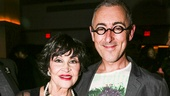 The Visit - Opening - 4/15 – Chita Rivera – Alan Cumming