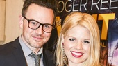The Visit - Opening - 4/15 – Brian Gallagher – Megan Hilty