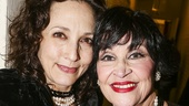 The Visit - Opening - 4/15 – Bebe Neuwirth – Chita Rivera