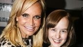 Tony Nominees - Brunch - 4/15 - Kristin Chenoweth - Sydney Lucas