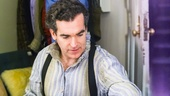 Something Rotten! - Backstage Photo Feature - 5/15 - Brian d'Arcy James