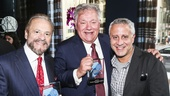 Broadway.com - Audience Choice Awards - 5/15 - Barry Weissler - Robert E. Wankel - David Stone
