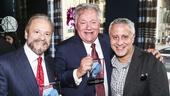 Broadway.com - Audience Choice Awards - 5/15 - Barry Weissler - Robert E. Wankel - David Stone