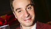 Broadway.com - Audience Choice Awards - 5/15 - James Graham