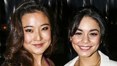 Broadway.com - Audience Choice Awards - 5/15 - Ashley Park - Vanessa Hudgens