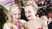 The Tony Awards - 6/15 - Elisabeth Moss - Geneva Carr