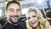 The Tony Awards - 6/15 - Nathaniel Parker - Annaleigh Ashford