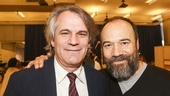 Fiddler on the Roof - Meet the Press - 10/15 - Danny Burstein - Bartlett Sher