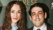 Therese Raquin - Opening - 10/15 - Keira Knightley-Evan Cabnet