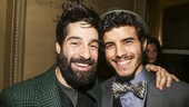 Fiddler on the Roof - Opening - 12/15 - Jesse Kovarsky - Jacob Guzman