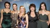 Bright Star - Opening - 3/16 - Maddie Shea Baldwin - Sandra DeNise - Sarah Jane Shanks - Allison Briner-Dardenne - Lizzie Klemperer