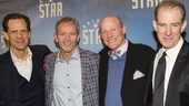 Bright Star - Opening - 3/16 - Michael X. Martin - Stephen Bogardus - Stephen Lee Anderson - William Youmans