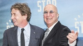 Bright Star - Opening - 3/16 - Martin Short -  Paul Shafer