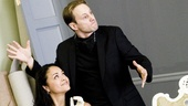 In Rehearsal with By the Way, Meet Vera Stark - Karen Olivo – Kevin Isola