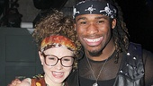 OP - Rock of Ages - Josephine Rose Roberts - DeAngelo Williams