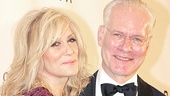Drama League gala for NPH - 2014 - Judith Light - Tim Gunn