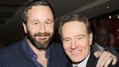 All The Way - Opening - OP - 3/14 - Chris O'Dowd - Bryan Cranston