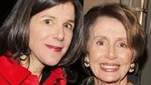 All The Way - Opening - OP - 3/14 - Nancy Pelosi - Christine Pelosi