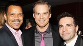 The Realistic Joneses - Opening - OP - 4/14 - Jerry Dixon  - Michael C. Hall - Mario Cantone