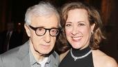 Bullets Over Broadway - Opening - OP - 4/14 - Woody Allen - Karen Ziemba