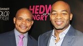 Hedwig and the Angry Inch - Opening - OP - 4/14 - Warren Adams - Brandon Victor Dixon