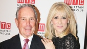 MTC Gala - 2014 - OP - 5/14 - Michael Bloomberg - Judith Light