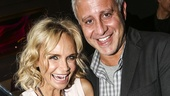 Broadway.com - Audience Choice Awards - 5/15 - Kristin Chenoweth - David Stone