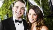 The Tony Awards - 6/15 - Micah Stock - Ashley Greene