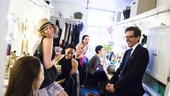 Finding Neverland - Backstage Feature - 8/15