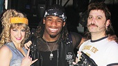 OP - Rock of Ages - Tessa Alves- DeAngelo Williams - Genson Blimline