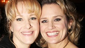 Drama League gala for NPH - 2014 - Katie Finneran - Cady Huffman
